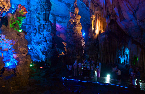 Reed Flute Cave 06