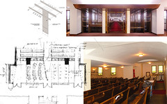 Faith Lutheran Church Renovation 1