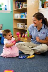 Music - Teacher & Infant B