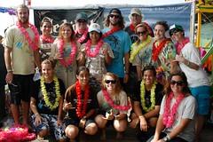 2009 STN Hawaii team