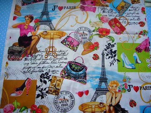 Preciso Urgente este tecido , alguem tem ? by Fuxiquices-da-isa