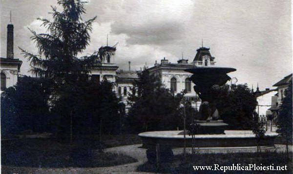 Gradina Publica - 1913