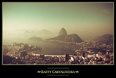Welcome to Rio! (Raffy Carvalheira) Tags: life travel family brazil favorite rio brasil riodejaneiro photoshop canon de landscape fun photography bay photo interestingness google interesting janeiro personal photos hill internet lifestyle paisaje myspace paisagem romance sugar fave explore mtv digitalcamera pan loaf botafogo inspirational month pão monthly azucar raffy baía facebook guanabara bahía açúcar cs4 canonlens 50d xti bresile rebelxti canon50d carvalheira photoshopcs4 raffycarvalheira