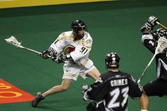 2008.02.17 - LumberJax v. Edmonton Rush