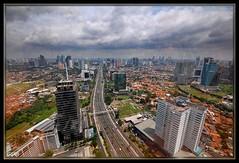Sudut Lain Jakarta