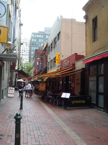 Hardware Lane@Melbourne