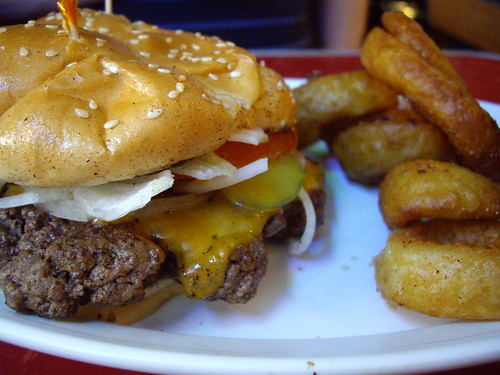 johnniesburger