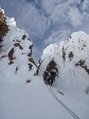 Woohoo (sherpa156) Tags: climbing nate mthood hood yocum alpineclimbing yocumridge