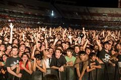 Quilmes Rock 08