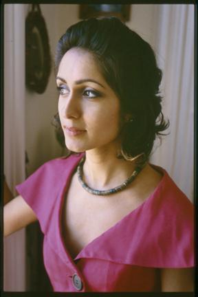 charu final pink dress