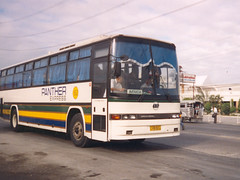 Panther sa Harap (pantranco_bus) Tags: express panther