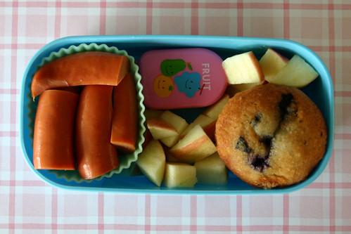 Preschool Bento #11: May 14, 2008