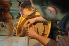 BDORCHIES369 (benoit dorchies photographe) Tags: faence four argile bouteille artisanat ferrirelapetite musedelapoterie grssals