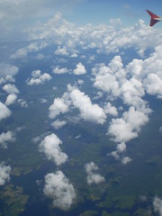 Amazonia 02 (Original & Cpia) Tags: original brazil brasil plane amazon foto copia avio amazonas amazonia aerea