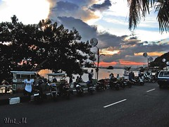 Melawai Balikpapan (Uut_M) Tags: sunset balikpapan melawai