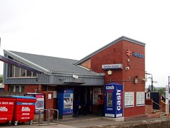 Picture of Hendon Station
