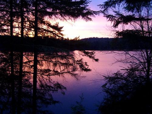 Nicole's Sunset