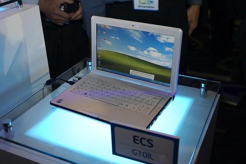 ECS G10IL by Masaru Kamikura.