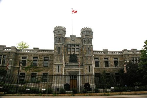Royal Canadian Mint Ottowa