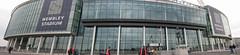 Wembley Stadium - London (Valentina P.) Tags: london concert stadium panoramic concerto foofighters londra wembley wembleystadium stadio panoraica 762008