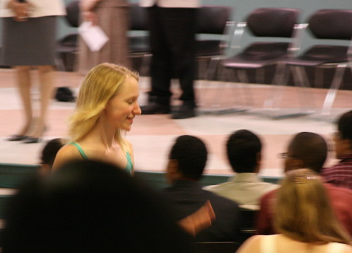 Caroline Graduation