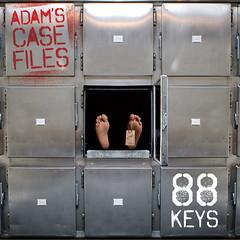 88 Keys Death of Adam mixtape