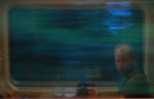 train window.3