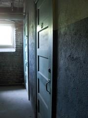Doors3 (chibent) Tags: apartment basement wyman