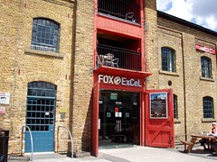 Picture of Fox ExCel, E16 1DR