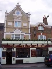 Picture of Prince Albert, SE10 8RT