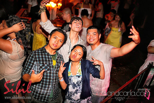 Bora Bora Boardners Asian Filipino Club Scene Hollywood Los Angeles Boracay Philippines Clubbing Party Sibil Events-100