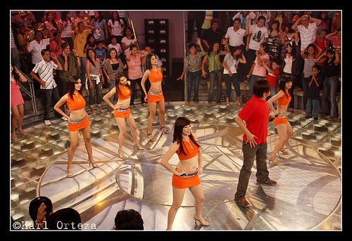 asf dancers