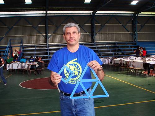 Luis Roberto Moreno Chandler- 6. Festival Internacional de Matemática, Palmares, Costa Rica