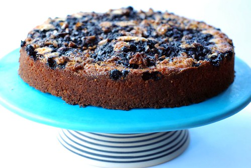 bluberry-crumblecake