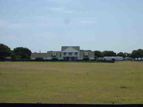 Southfork Ranch, near Murphy, Texas