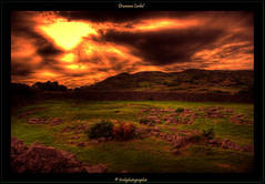 Drumena Cashel (Irishphotographer) Tags: ireland sunset sky art archaeology clouds landscape yahoo google interesting ancient rocks colorfull vivid eire explore stunning sensational msn sureal hdr outofthisworld ask eyecatcher jeeves irishart day189 day190 day191 kinkade catart flickrsbest beautifulireland hdrunlimited exploretop20 top20ireland abigfave irishphotographer anawesomeshot anawsomeshot besthdr visiongroup k20d diamondclassphotographer theunforgettablepictures imagesofireland overtheexcellence picturesofireland pentaxk20d rockeryshots damniwishidtakenthat goldenvisions shatwell kimshatwell irishcalender09 calendarofireland breathtakingphotosofnature beautifulirelandcalander wwwdoublevisionimageswebscom