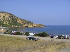 plage de sidi brahem (albatros11) Tags: summer beach relax vacances t plage algrie expressyourself tipaza 365days aplusphoto gouraya larhat