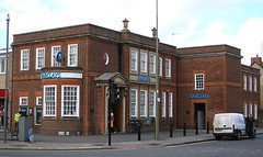 Headington Barclays