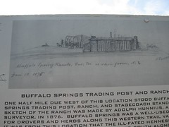 Buffalo Springs Trading Post and Ranch