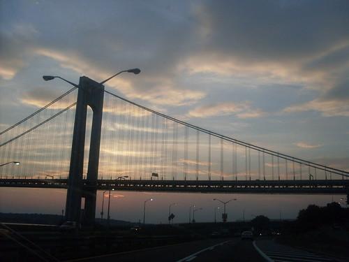 Your bridge