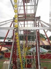 Big wheel (asif.khan) Tags: show park county london 2008 lambeth brockwell