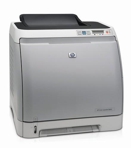 hp laserjet1600
