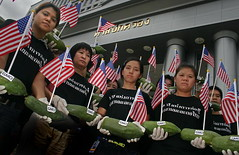 Greenpeace appeals after court acquits Dept of Agriculture in GMO liability case