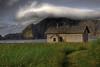The abandoned  town of Mostad. III (solbergsengen) Tags: abandoned decay hdr værøy 3xp roadless vaeroy forlatt forfall varoy mostad
