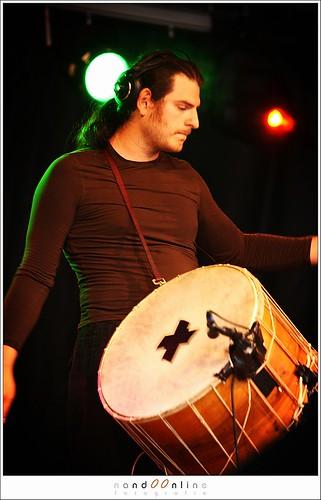 Valravn @ Castlefest 2008 (1D014208)