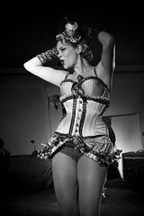 Cherri Shakewell (21) (retrophotouk) Tags: uk hot reed photo glamour performance retro shakewell hotrod rod hayride burlesque neal artiste cherri retrophotouk
