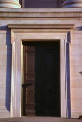 DC_Nat Gallery of Art_007 (TNoble2008) Tags: doorway elbow ear ancon 1941 cornice crossette architectjohnrussellpope styleionic architecteggersandhiggins