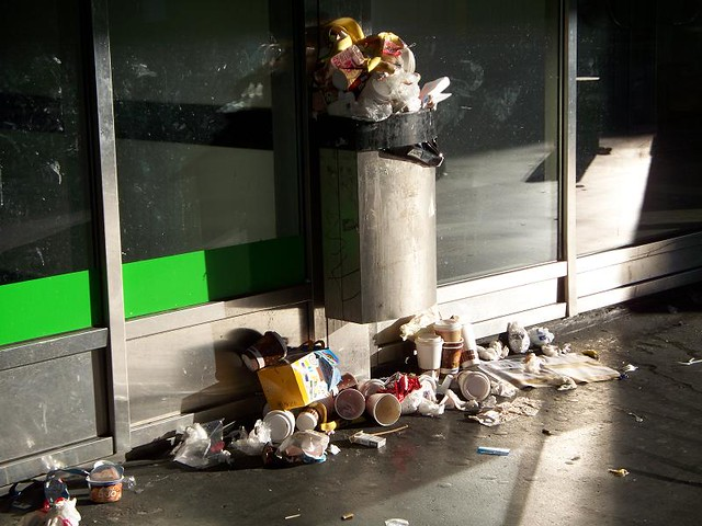 Oslo Trash