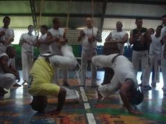 Aruandê Capoeira Sinop