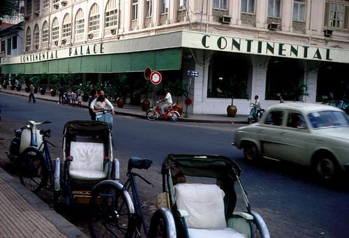 In Memories of Pre-1975 Vietnam Pics by Nguyen Ngoc Chinh.